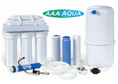 Your source for high quality water treatment systems to meet virtually any water purification requirement. Traditional applications for RainDance